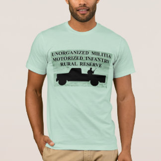 Country Militia Shirt
