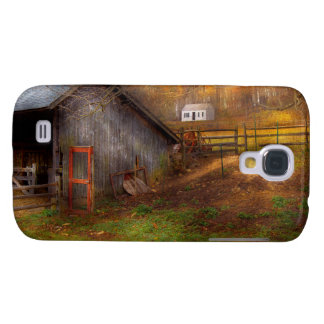 Country - Morristown, NJ - Rural refinement Galaxy S4 Covers