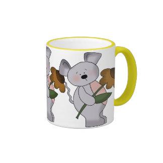 Country Mouse Mug