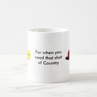 country Mug