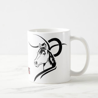 Country mug Mines Horse Tatoo