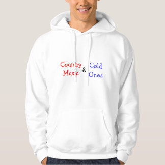Country Music & Cold Ones Sweatshirt