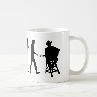 Country Music Country Music Singer Coffee Mug