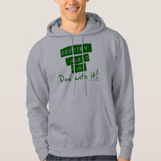 Country Music Fan Sweatshirt