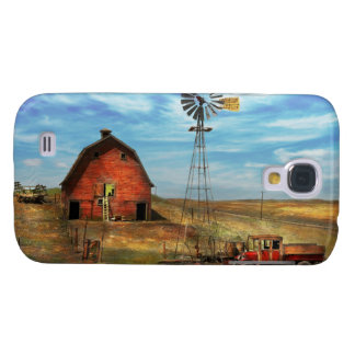 Country - ND - Dirt farming 1936 Samsung Galaxy S4 Cover