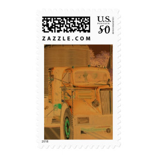 Country Parade Postage