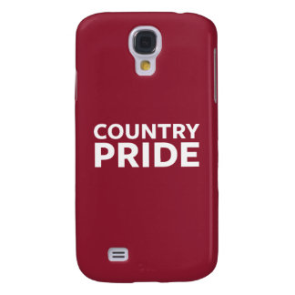 Country Pride Galaxy S4 Cover