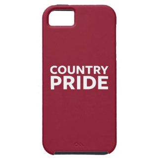 Country Pride iPhone SE/5/5s Case