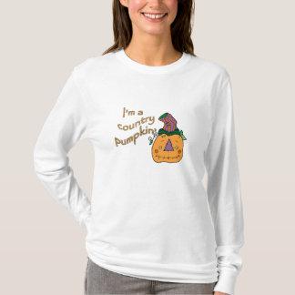 country pumpkin' T-Shirt