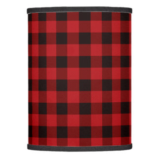 Plaid Lamp Shades | Zazzle