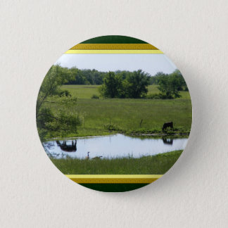 Country Reflection Button
