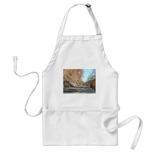 Country Road Adult Apron