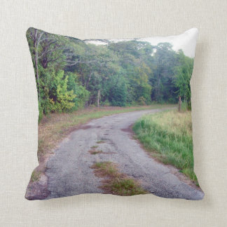 Country Road American MoJo Pillows