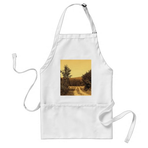 Country Road Aprons