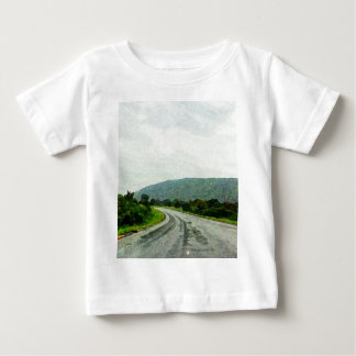Country Road Baby T-Shirt