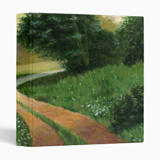 Country Road Binder