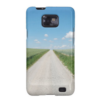 Country Road Galaxy S2 Cover