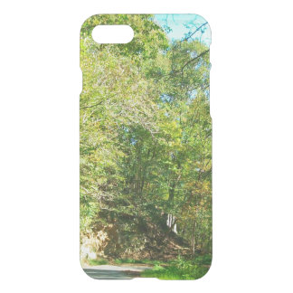 Country Road Fayette County iPhone 7 Case