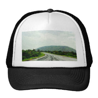 Country Road Trucker Hat