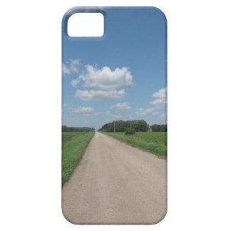 Country Road iPhone SE/5/5s Case