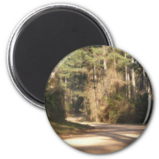 Country Road magnet