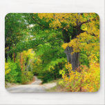 Country Road Mouse Pad