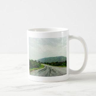 Country Road Mug