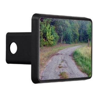Country Road Tow Hitch Cover