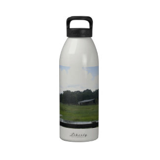 Country Road Reusable Water Bottles