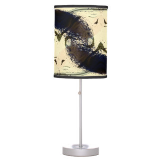 Country Road Table Lamp