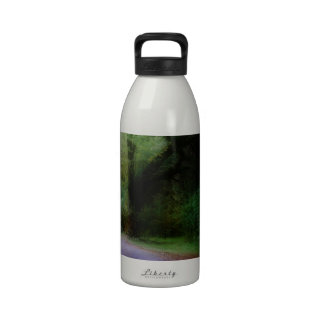 Country Road Water Bottle