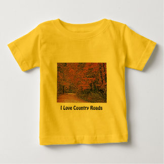 Country Roads Cards, Shirts & Gifts