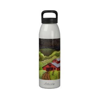 Country Roads Liberty Bottle Drinking Bottle