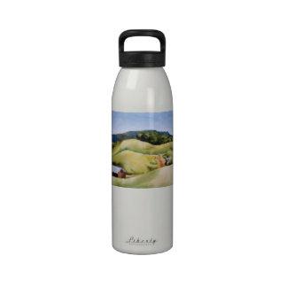 Country Roads Liberty Bottle Drinking Bottles