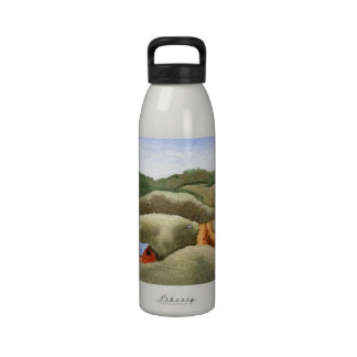 Country Roads Liberty Bottle Reusable Water Bottles