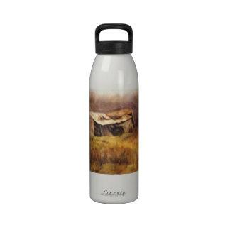 Country Roads Liberty Bottle Water Bottles