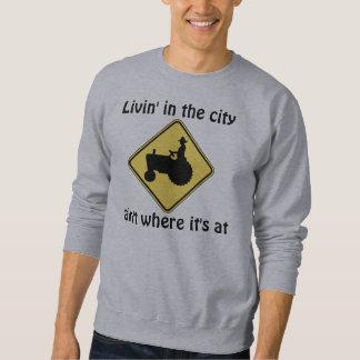 Country Rocks! Sweatshirt