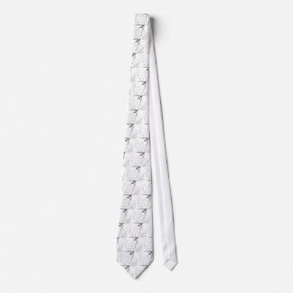 Country Rooster Designer Mens' Ugly Tie