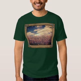 Country Scene T-Shirt