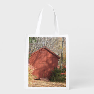 Country Sheds Market Bag