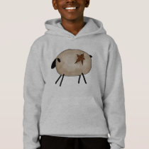 Country Sheep Hoodie