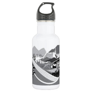 country living water bottles travel mugs zazzle