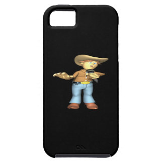 Country Singer 4 iPhone 5 Cases
