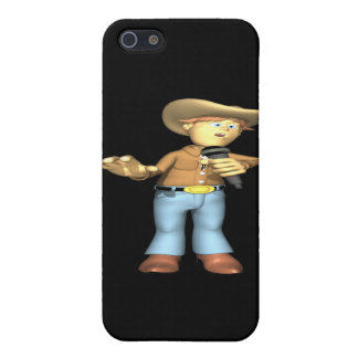 Country Singer 4 Cover For iPhone 5