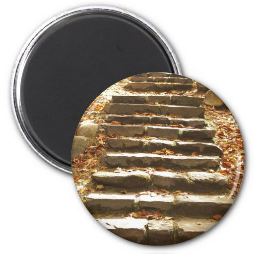 Country Stairway Magnets