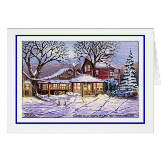Country Store Card