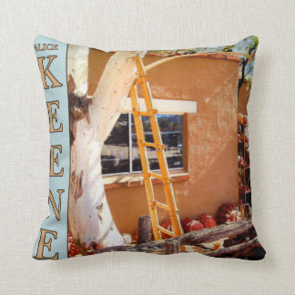 Country Store, Tubac Pillow