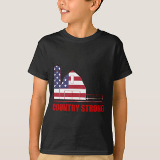 Country Strong USA T-Shirt