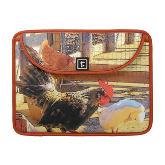 Country Strut MacBook Pro Sleeve
