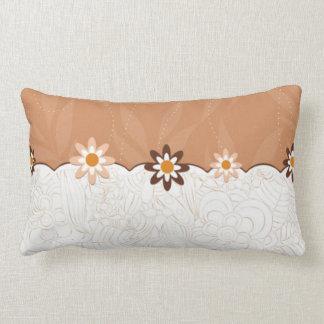 Country style lumbar pillow